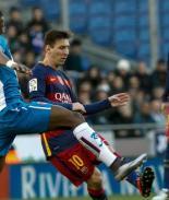 El FC Barcelona jugará a puerta cerrada por el coronavirus