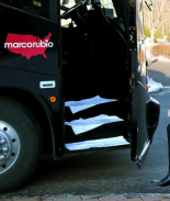 Marco Rubio's boots causes online jokes