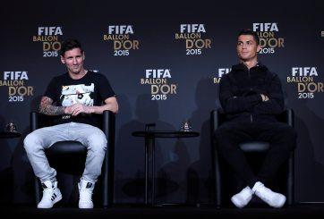Messi cambiaría los cinco Balones de Oro por ganar un Mundial