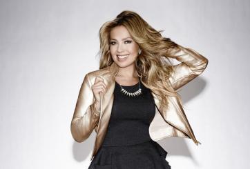 Thalía y Maluma estrenan «Desde esta noche»