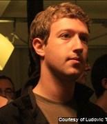 Zuckerberg respalda a Apple contra FBI por teléfono de terrorista