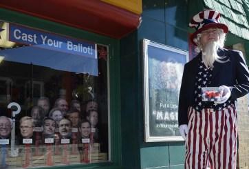 Arrancan las primarias en EE.UU. con los candidatos casi empatados