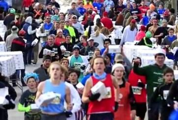 Hombre muere tras participar en maratón de Krispy Kreme en Carolina del Norte