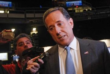 El republicano Rick Santorum suspende campaña presidencial