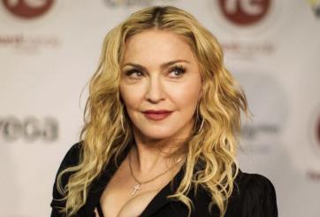 Madonna contrata un detective para recuperar a su hijo