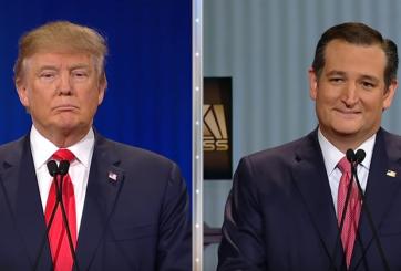 Trump acusa a Cruz de fraude en Iowa y exige que se repitan votaciones