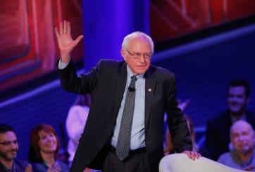 Trump y Sanders: los favoritos en caucus de Iowa