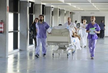 Alertan por superbacterias resistentes en hospitales de EEUU