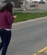 Podría ser ilegal el uso de dispositivos móviles para peatones de Nueva Jersey