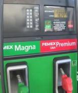 Hasta tres pesos por litro podría subir el precio de la gasolina en México