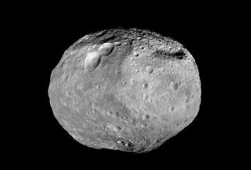 VIDEO: Asteroide podría impactar Los Ángeles