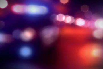 Policía resulta herido al intentar detener a un conductor adolescente