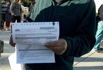 Legisladores aprueban dar licencias comerciales a ciertos indocumentados en Nebraska