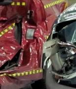 Grotesco castigo para conductores ebrios en Tailandia