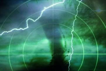 Pronostican fuertes tornados y granizo para el medio oeste de EEUU