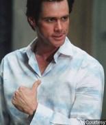 Jim Carrey deja generosa propina en restaurante de Nueva York