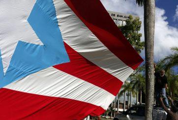 Puerto Rico: La crisis nos obliga a dejar la isla