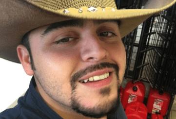 Gerardo Ortiz busca acuerdo tras destrozos en Filadelfia
