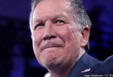 John Kasich se retirará de la carrera presidencial