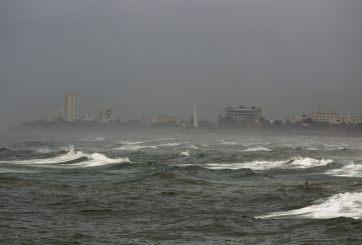 La tormenta tropical Hermine amenaza la Florida