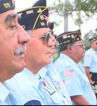 Veteranos no  llegan a ningún acuerdo para elegir el lugar de la construcción de museo