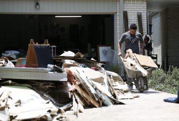 VIDEO: Muertes y daños materiales en Oklahoma por tornados