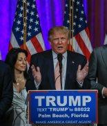 Trump gana en Virginia Occidental las primeras elecciones primarias sin rival