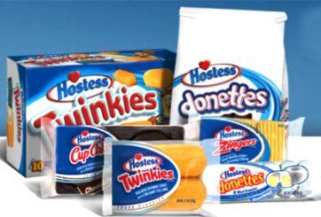 """""""Hostess"""" retira pastelillos del mercado por resíduos de maní"""