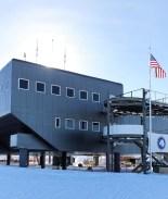 Emprenden peligrosa misión para rescate médico en el Polo Sur