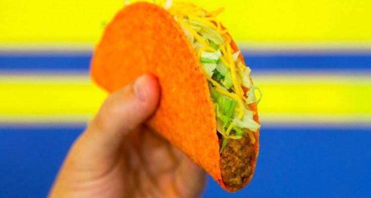 Taco Bell: 'Taco Tuesday' con comida gratis y distanciamiento social