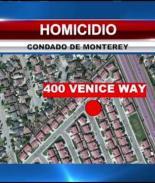 VIDEO: Reportan homicidio en Gonzales