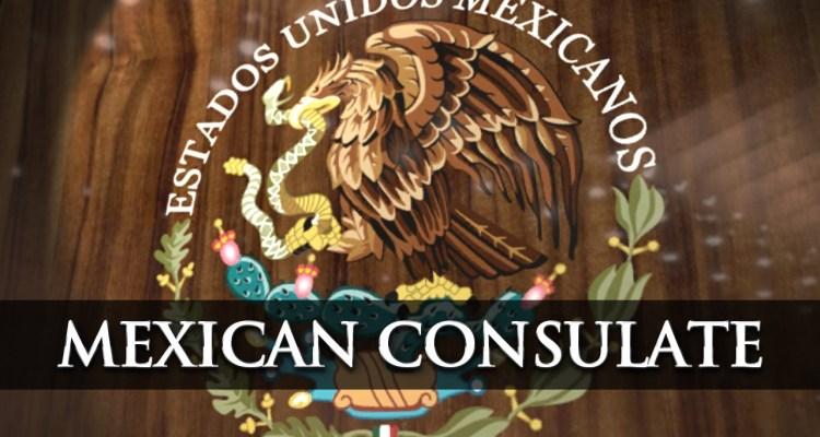 El Consulado de México Móvil visitará el norte de Nevada