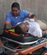 Mueren ahogados dos jóvenes en el Río Bravo