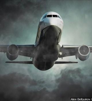 Encuentran restos de avión desaparecido de Las Vegas a México