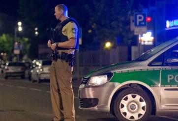 Sirio perpetra ataque suicida y hiere a asistentes a concierto en Alemania