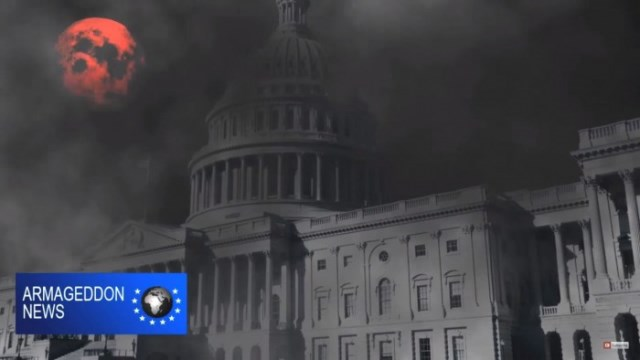 VIRAL: Predicen el fin del mundo para el 29 de julio