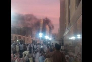 Ataque suicida cimbra ciudad sagrada del islam