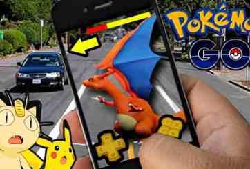 VIDEO: Invasión a la propiedad por jugadores de Pokémon