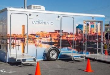 Programa piloto da el alivio más necesitado a desamparados de Sacramento