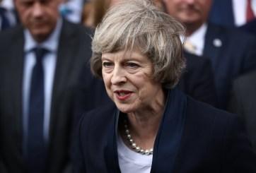 Theresa May será la próxima primera ministra de Gran Bretaña