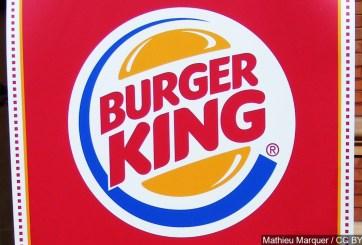 Burger King intenta atraerte con su nuevo Whopperrito