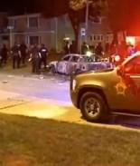 Policía de Milwaukee conocía al hombre que mató