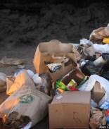 Aprueban plan para reducir cantidad de basura en San Diego