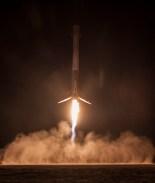 SpaceX ya tiene cliente para su primer cohete reconstruido