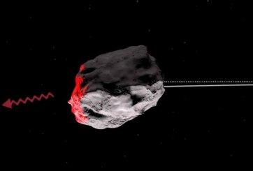 NASA investigará asteroide que podría impactar nuestro planeta