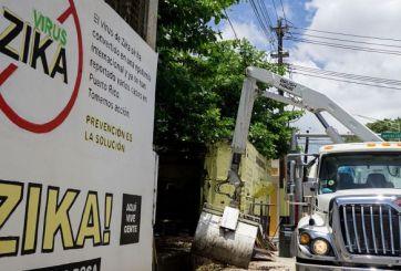 Emergencia de salud pública: declarada en P.Rico por virus del Zika