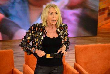 Laura Bozzo sufrió ataque de pánico por la muerte de Magda Rodríguez
