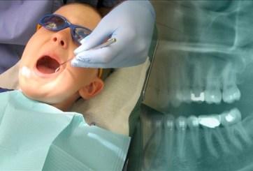 Al menos 22 niños pierden sus dientes tras visita al dentista