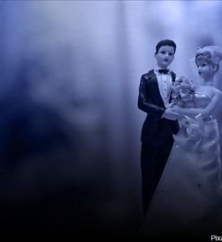 Pareja comprometida en KFC fue humillada y ahora tendrá boda de ensueño