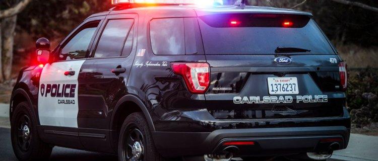 Arrestan a sospechoso de tiroteo de fiesta en Carlsbad